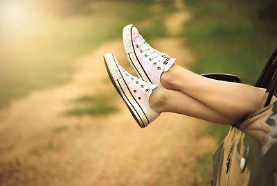 Đừng mang một đôi giày đi quá lâu