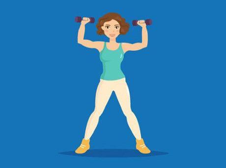 Lợi ích của việc tập gym, tập thể hình đến não bạn không thể ngờ tới Thể Hình Channel