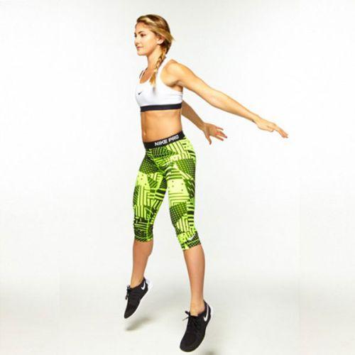 Tập Squat giúp cơ thể linh hoạt hơn
