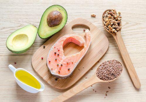 Các chất béo có thể giúp bạn giảm cân