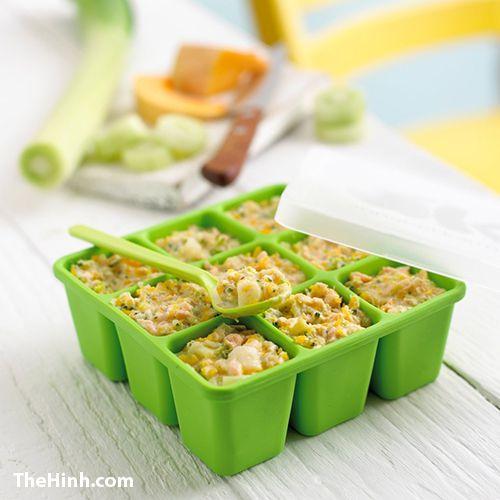 Chia nhỏ khẩu phần ăn để giúp giảm cân tốt hơn
