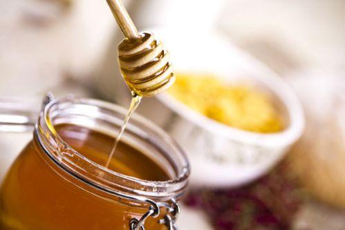 Giảm cân bằng mật ong + nước cốt chanh