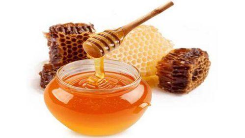 Giảm cân bằng mật ong + bột quế