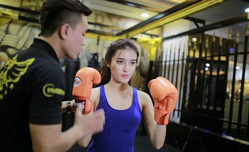 Tập thêm Boxing để giảm mỡ tốt hơn