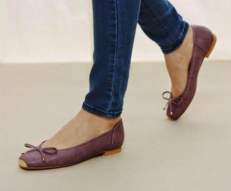 Tránh xa đôi giày cao gót và các đôi giày bệt