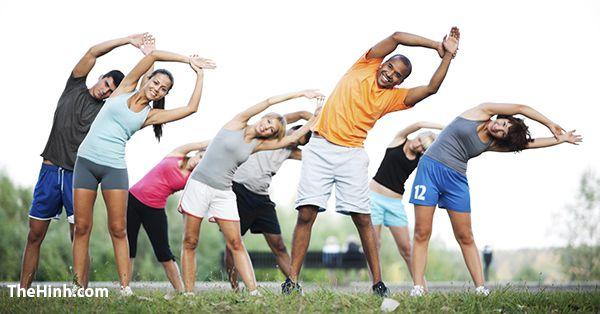 60 nghiên cứu chỉ ra tập thể dục không giúp giảm cân như bạn nghĩ Thể Hình Channel