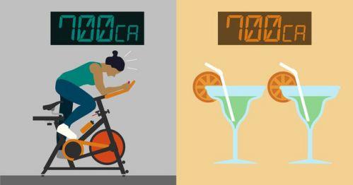 Không thể giảm cân nếu chỉ tập thể dục