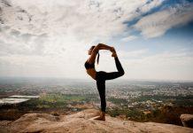 Các bài tập yoga cho khớp háng
