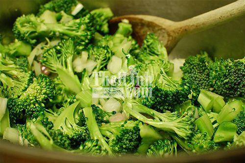 Ăn cải bông sẽ giúp bạn no lâu hơn