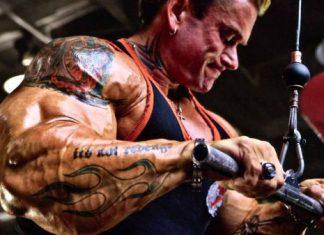 Giáo án thể hình 8x8 giúp tăng cơ bắp tối đa