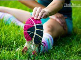 Hướng dẫn khởi động trước khi tập Gym
