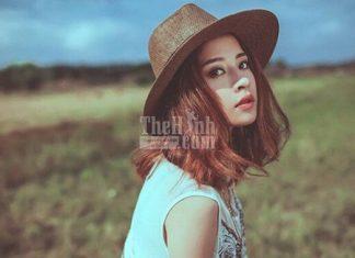 Mẫu tóc ngắn cho nữ tạp kiểu rối tự nhiên