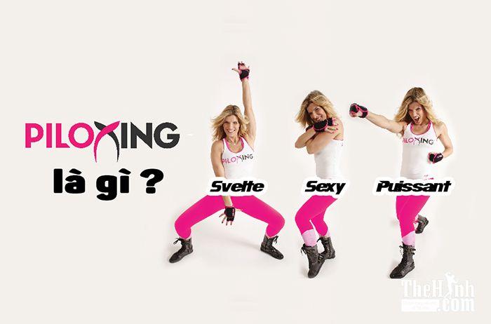 Piloxing là gì ?