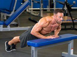 99 bài tập gym để giảm cân hiệu quả hơn