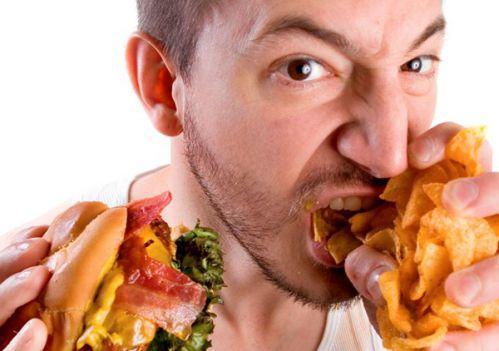 Tại sao ăn nhiều vẫn không tăng cân