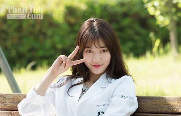 Park Shin Hye đã giảm cân như thế nào để đóng phim Doctors