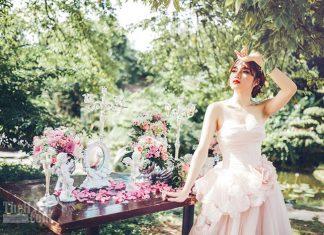 3 bài tập giúp thon gọn cơ thể để giúp mặc áo cưới đẹp hơn