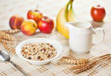 Cách ăn sáng để giúp giảm cân thành công
