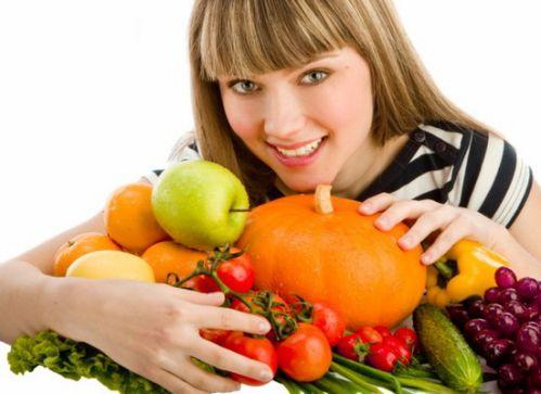 Không cần phải ăn kiêng hà khắc, ăn uống có khoe học hơn là đuợc