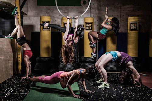 Đâu cứ phải tập gym thì mới có body đẹp
