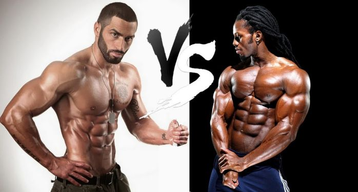 Khuôn ngực nam đẹp trong tập gym là như thế nào nhỉ ?