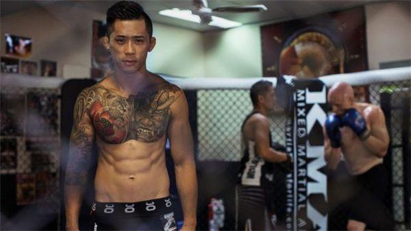 Martin Nguyen - Người hạ gục nhà vô địch Trung Quốc chớp nhoáng