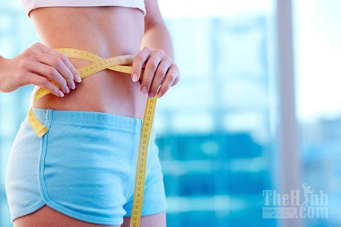 5 Mẹo giảm cân cực hay mà ít người biết