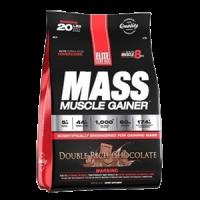 Sữa bổ sung tăng cơ tăng cân Elite Labs Mass Muscle Gainer