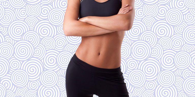 12 bài tập thể dục giảm mỡ bụng cho nữ tại nhà