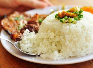 Những món ăn khiến bạn tăng cân nhanh chóng hơn cả tinh bột