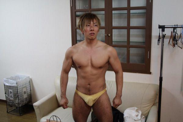 Shimiken Ông hoàng phim người lớn