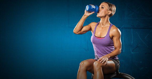 Tập gym có cần sử dụng thực phẩm bổ sung hay không
