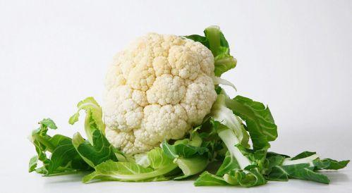 Bông cải trắng