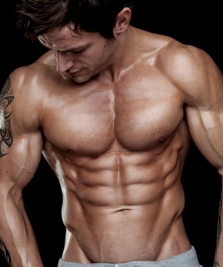 Top các bài tập giúp ngực to hơn như được thổi phồng ít người biết