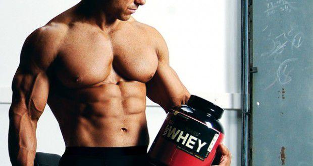 5 loại thực phẩm bổ sung Protein tốt nhất bạn nên dùng để tăng cơ
