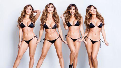 Ana Cheri - Cô gái kiếm hàng chục tỉ mỗi năm nhờ có body đẹp