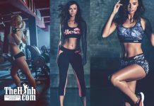 30 bài tập thể dục giảm cân, giảm mỡ bụng nhanh chóng trong 1 tháng