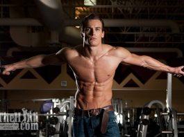 9 bài tập cho từng nhóm cơ lớn khi tập gym tốt nhất