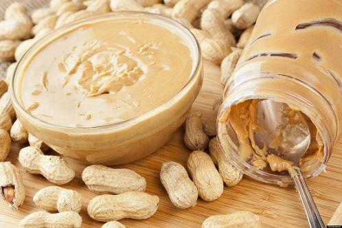 Bơ đậu phộng