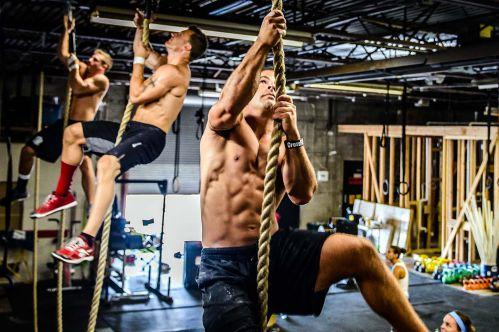 CrossFit là gì