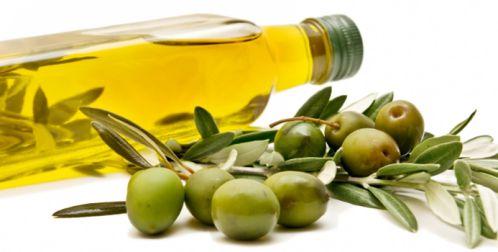 Dầu oliu chứa loại chất béo tốt cho sức khỏe
