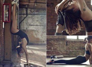 Giảm mỡ đùi trong, thon gọn đùi như Lee Hyori với 15 bài tập này