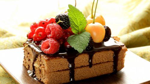 Tránh xa các loại bánh ngọt có đường