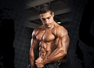 Lịch tập tăng cơ bắp nhanh với các bài tập Isolation