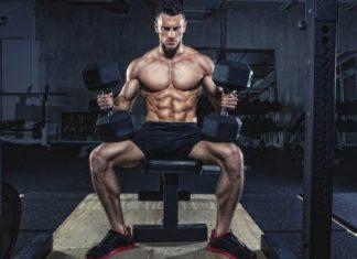 Tập ngực không lên chỉ vì những lý do ai cũng nghĩ là sẽ hiệu quả
