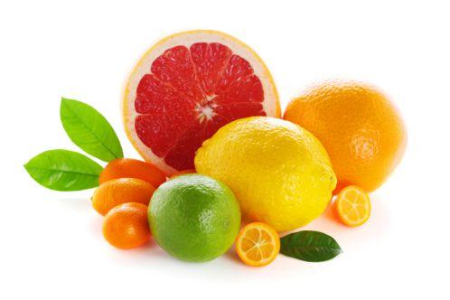 Nguồn cung cấp Vitamin C dồi dào