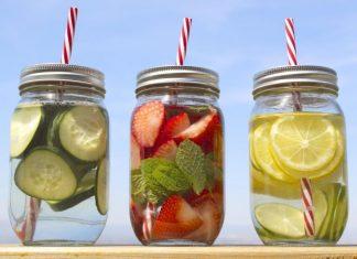5 loại nước uống giảm cân hiệu quả có sẵn ngay tại bếp mọi nhà