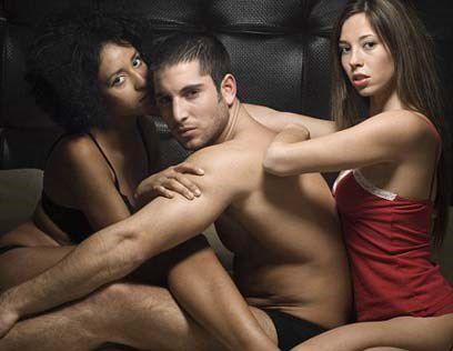 Quan hệ tình dục nhiều sễ khiến bạn mất năng lượng tập luyện