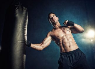 Tăng cơ giảm mỡ và những bí quyết không phải ai cũng biết