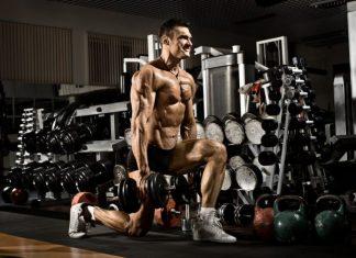 54 cách tập chân cho nam để bạn có đôi chân hoàn hảo